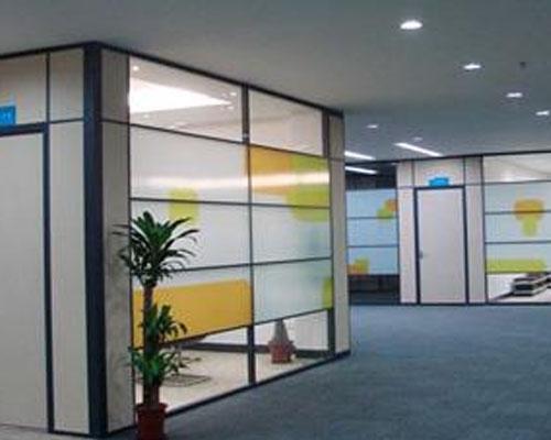 办公室隔断的好处有哪些?