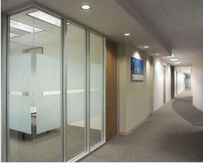 玻璃隔断公司