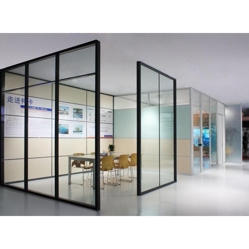 玻璃饰面矢量图
